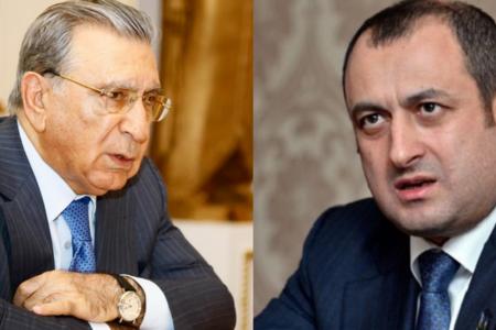 """""""Ramiz Mehdiyev Akademiyanı ailə şirkətinə çevirib"""""""