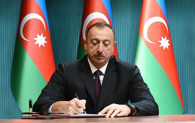 AZƏRBAYCANIN YENİ BAŞ PROKURORU - Prezident namizəd irəli sürüb