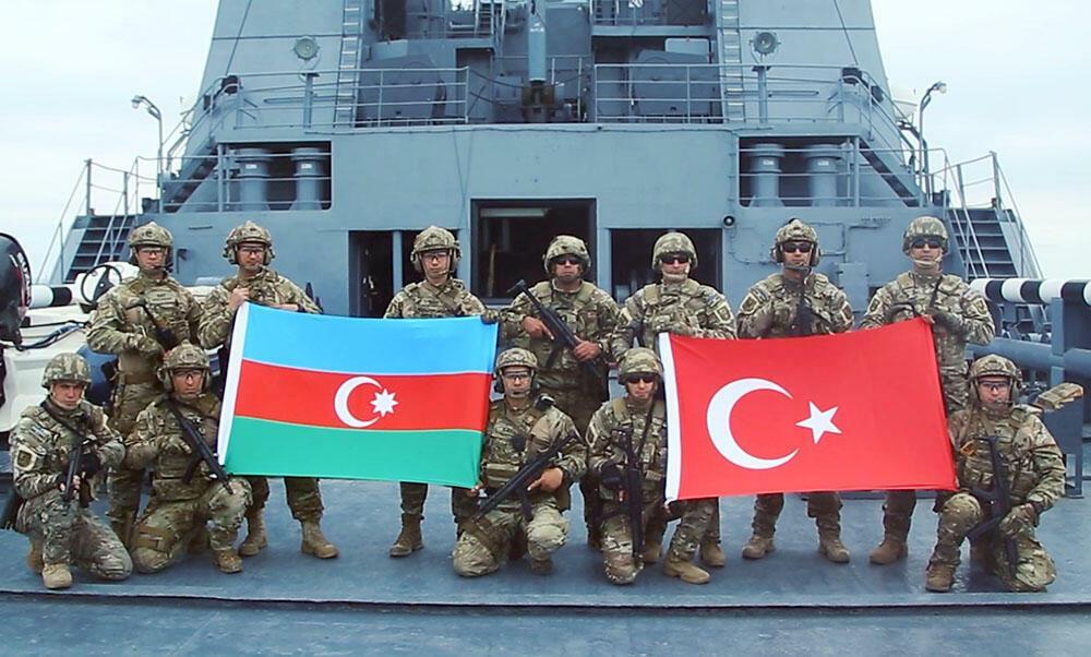 TEHRANIN ƏSAS DƏRDİ... - İran Türkiyə-Azərbaycan ittifaqından narahatdır