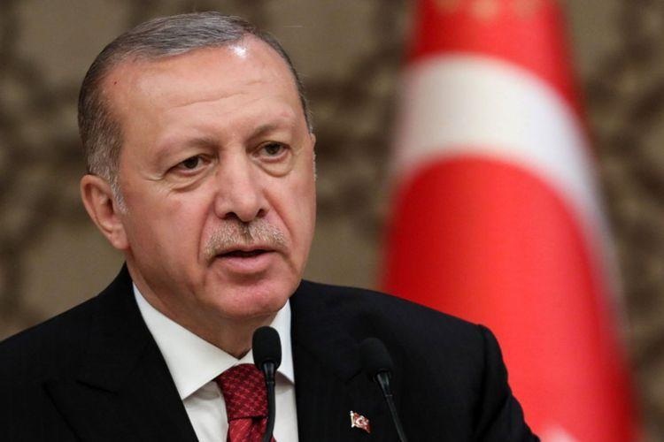 Ərdoğan Türkiyə ordusunun İdlibdə itkilərini açıqlayıb