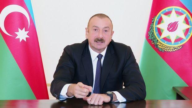 """""""Ermənistan rəhbərliyi özünü dilənçi kimi aparır"""" -"""