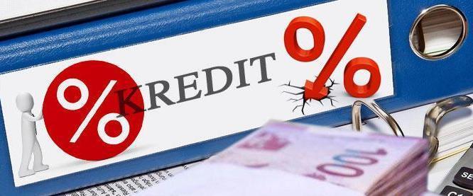 """AGBank"", ""Amrah Bank"", ""Atabank"" və ""NBC Bank""ın kredit portfeli -"