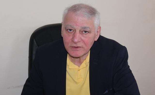 """""""RUSİYA MÜHARİBƏ APARMAQ QÜDRƏTİNDƏ DEYİL"""" –"""