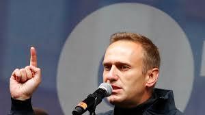 G7 ölkələri Navalnının zəhərlənməsini pislədi –