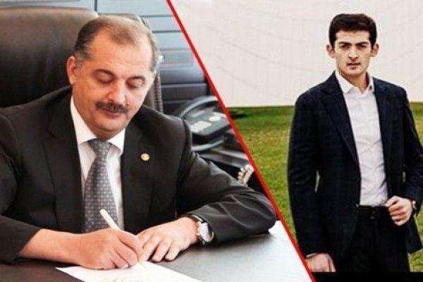 Baş prokuror əmr imzalayıb