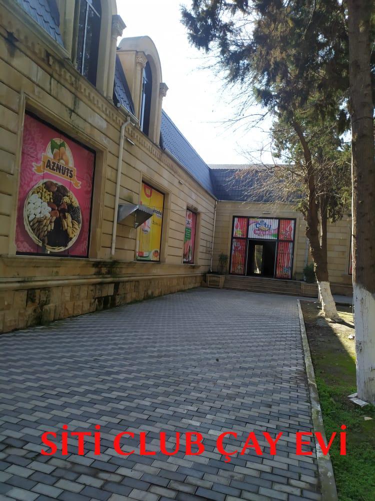 ZİYA MƏMMƏDOVUN UCARDAKI OBYEKTLƏRİ AÇIQLANDI – Ticarət mərkəzi, mağazalar, fermalar + FOTOLAR