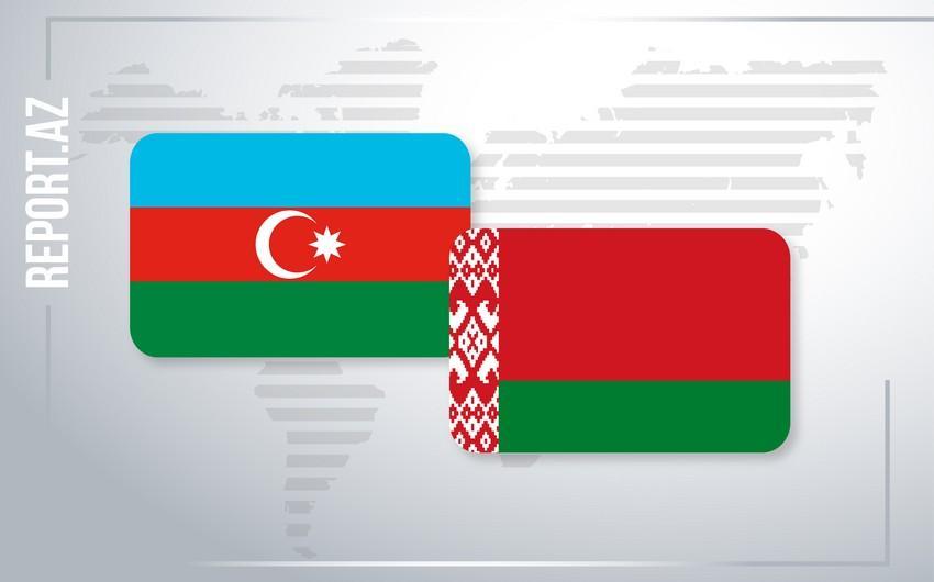 Azərbaycan-Belarus hökumətlərarası komissiyasının iclasına hazırlıq gedir