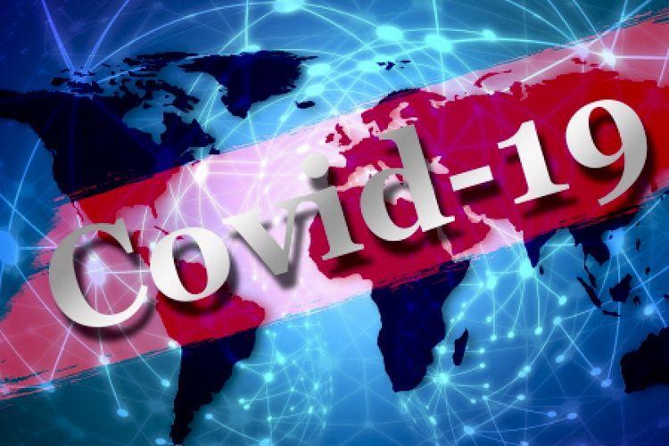 Dünyada koronavirusa yoluxanların sayı 5 milyonu ötüb -