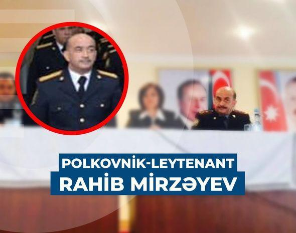 GENERALIN QARDAŞI ÖZÜNÜ ÜRƏYİNDƏN GÜLLƏLƏYİB  - Xidməti otağında