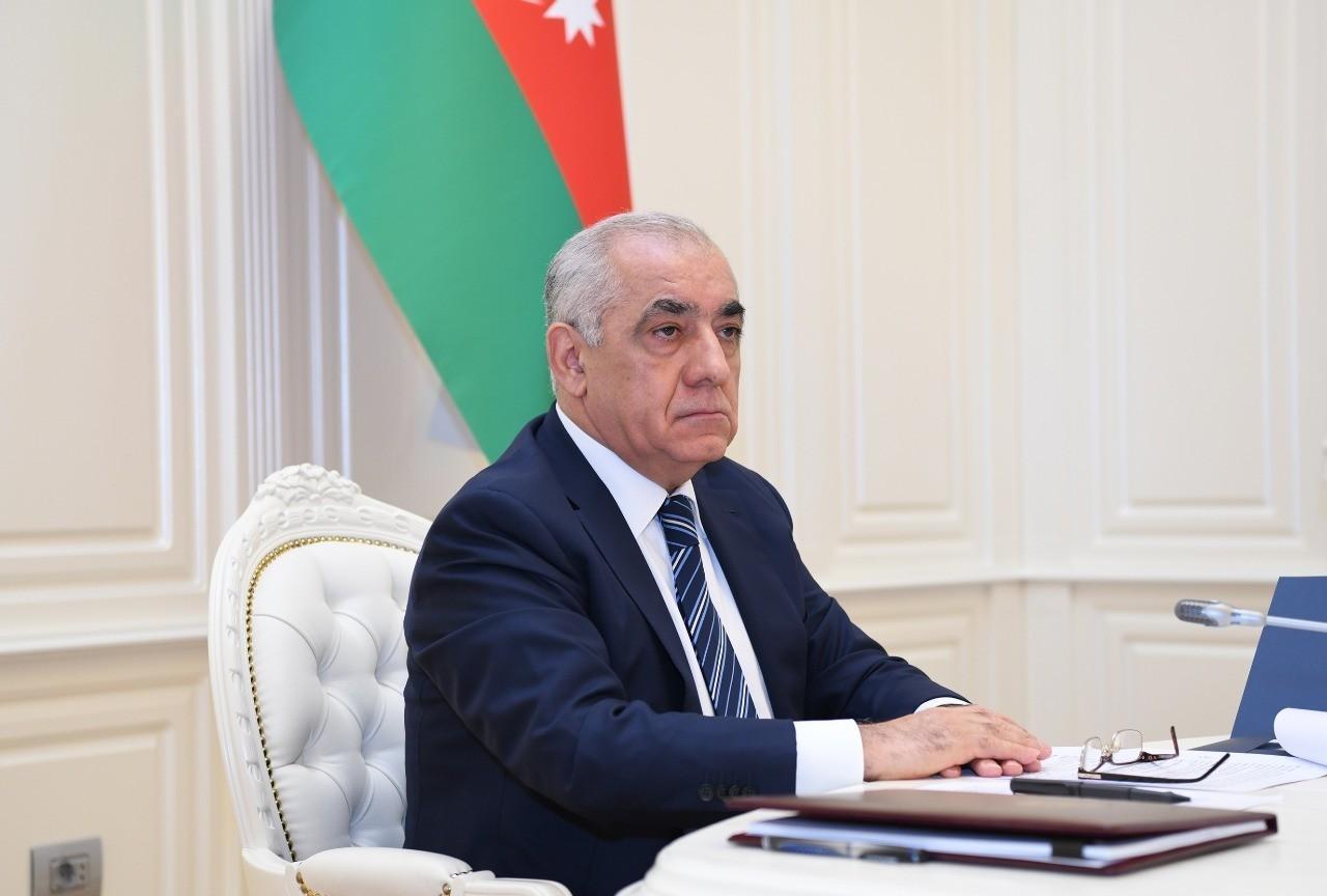 Əli Əsədov -