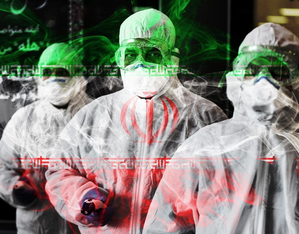 İranda koronavirus daşıyıcılarının sayı 41 495 nəfərə,