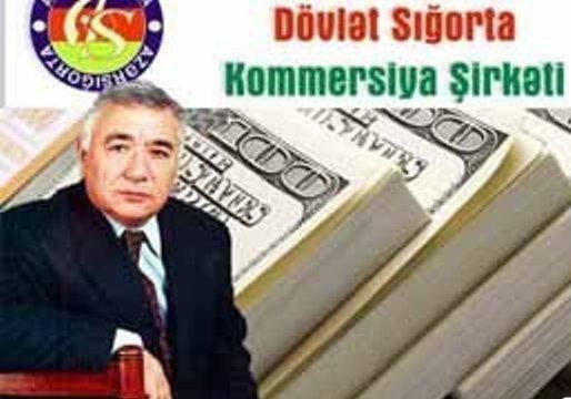 """""""SIĞORTA MAMED"""" VƏZİFƏSİNDƏN AZAD EDİLDİ -"""