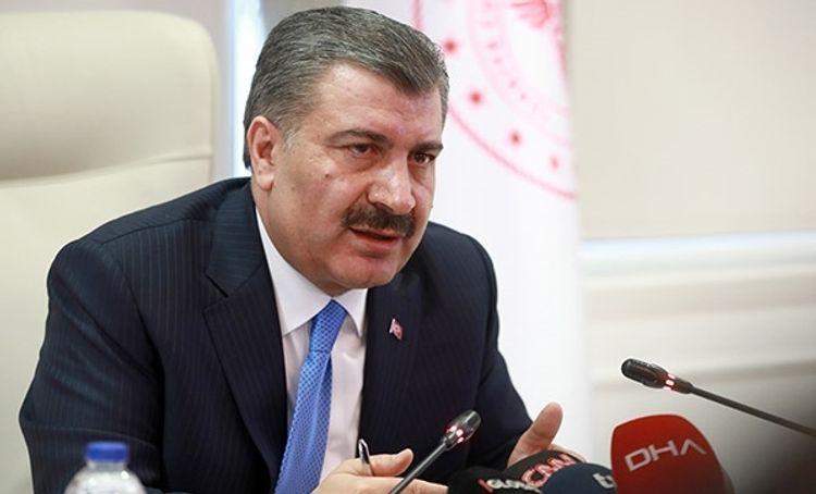 Türkiyədə koronavirusdan ölənlərin sayı 214 nəfərə çatıb