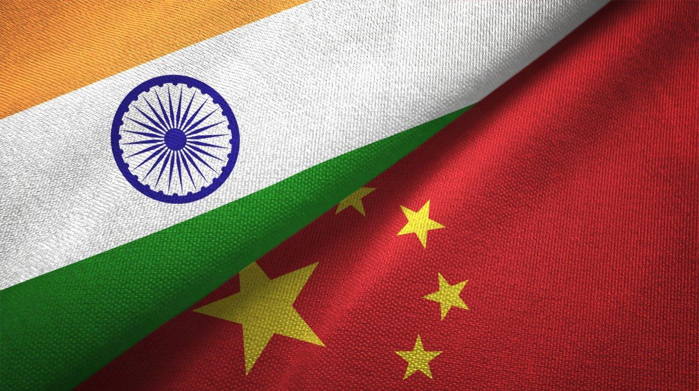 Çin və Hindistan hərbçiləri toqquşdu -