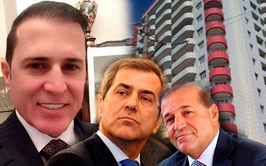 """""""15 İL HƏBS CƏZASI DÜŞÜRDÜ, ŞƏRTİ CƏZA İLƏ BURAXILDI..."""" -"""