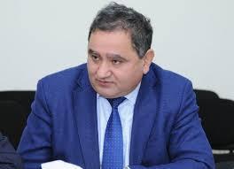 Deputat Etibar Əliyev