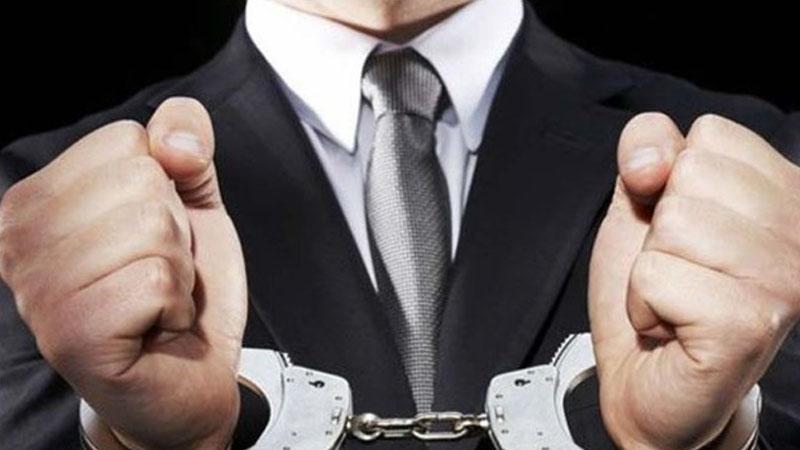BƏRDƏDƏ ƏMƏLİYYAT - Vəzifəli şəxslər korrupsiyaya görə həbs edildi (Yenilənib)