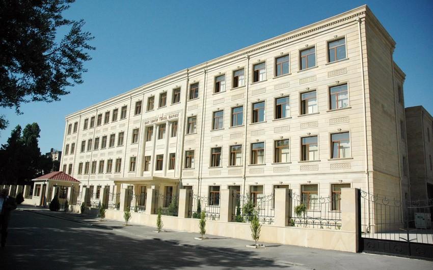 Təhsil naziri üç sektora yeni müdirlər təyin edib