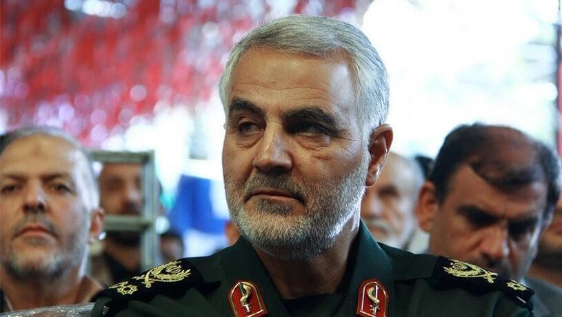 İran rejiminin