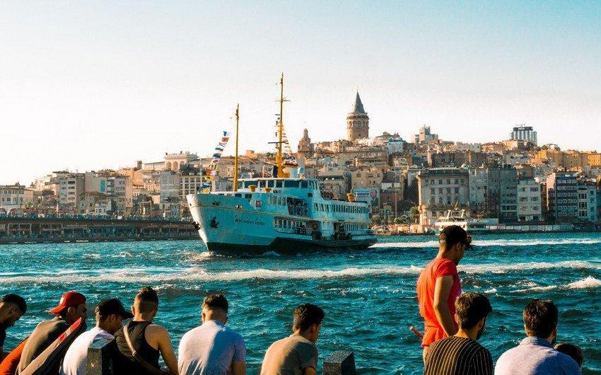 Türkiyəyə pandemiya dövründə 3,5 mln-dan çox turist səfər etdi