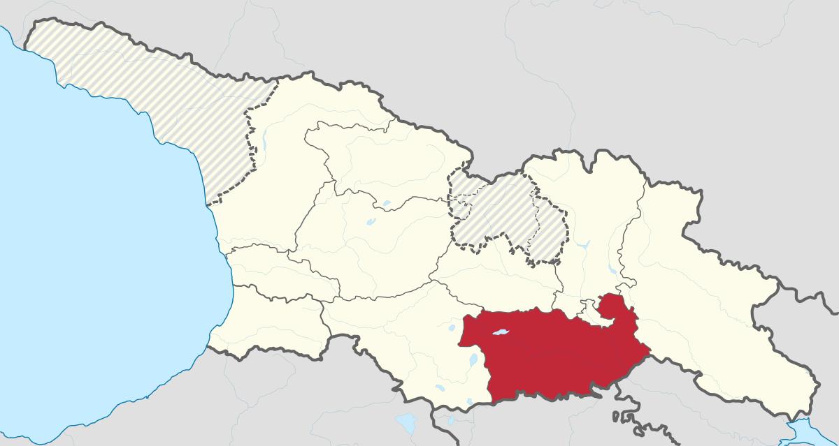 Gürcü millətçiliyi, yoxsa