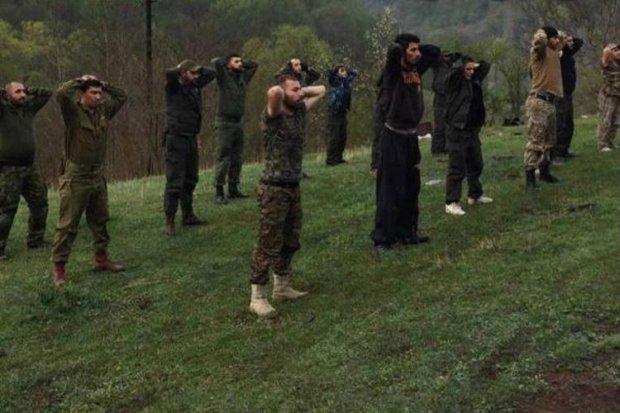 """""""Ermənilər yeni terror təşkilatı yaradıb..."""" - """"İntensiv təlim keçirlər..."""""""