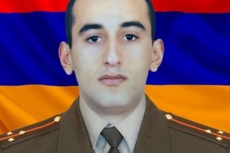 İşğalçı erməni ordusunun baş leytenantı məhv edildi -