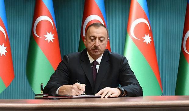 Prezident -hərbi xidmətə çağırışla bağlı sərəncam imzalayıb