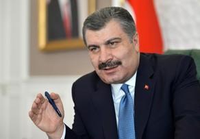 Türkiyədə COVID-19-a yoluxanların sayı 173 mini ötdü