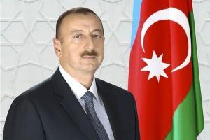 Prezident İlham Əliyev millimizi təbrik etdi