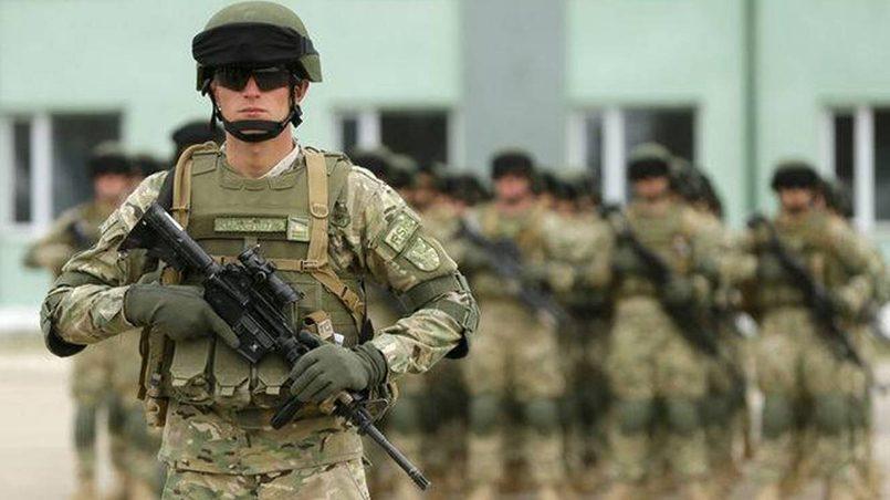 NATO Gürcüstanda genişmiqyaslı təlimlərə başladı –