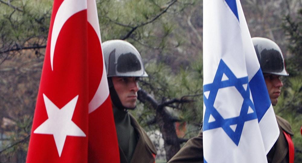 """Türkiyə ilə İsrail arasında """"buzlar əriyir"""" –"""
