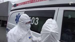YOLUXMA SAYI YENİDƏN ARTDI - Günün koronavirus