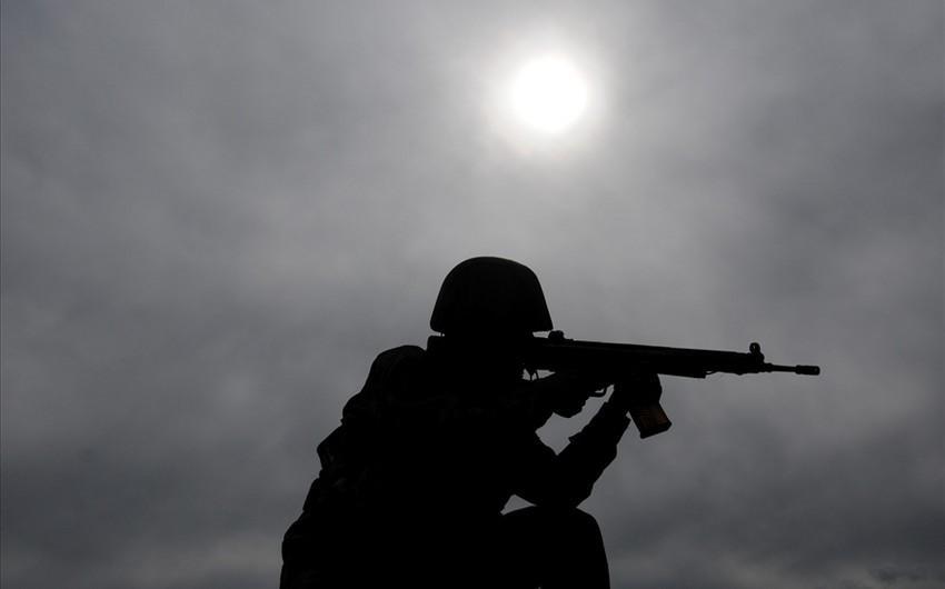 Türkiyə Ordusu şəhidlərin qisasını aldı - 33 terrorçu məhv edildi
