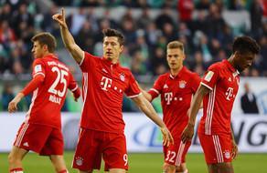 Almaniya Bundesliqasında yeni rekord qeydə alınıb.