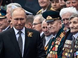 Pandemiyada qələbə paradı Putinə niyə lazımdır? -