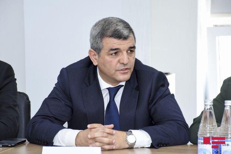 """""""Operativ Qərargahın bəzi qərarlarına düzəliş edilməlidir"""" - Deputat"""