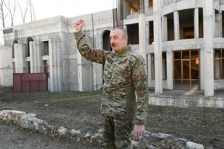 """""""STATUS GORBAGOR OLDU, CƏHƏNNƏMƏ GETDİ..."""" - """"Azərbaycan Ordusu düşmənin niyyətini puç etdi"""""""