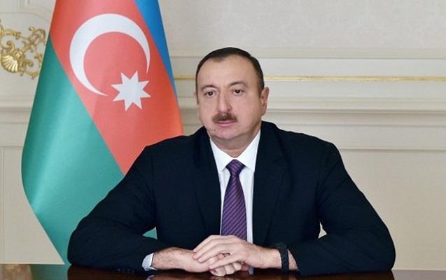 Prezident AzTV-yə müsahibə verdi