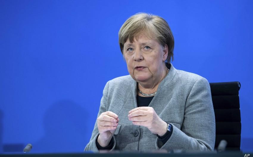 SON DƏQİQƏ!!! Angela Merkeldən ŞOK QARABAG ACIQLAMASI - Ermənilərə agır zərbə!