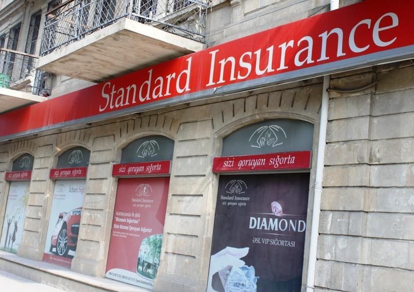 """""""Standard Insurance"""" müflis elan edildi"""