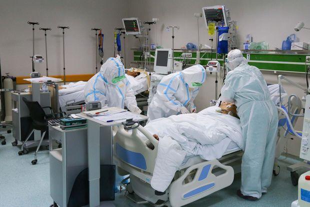 Azərbaycanda koronavirusa 322 yeni yoluxma qeydə alınıb -