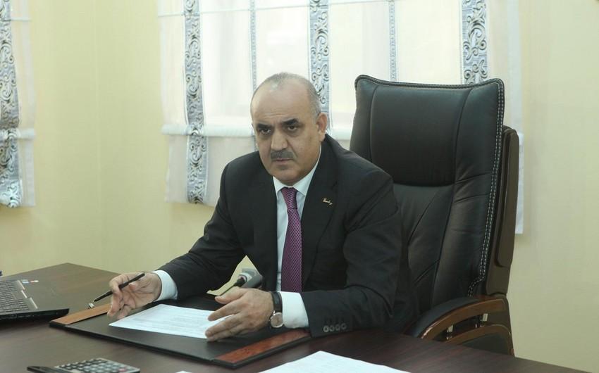 Səlim Müslümovu  -