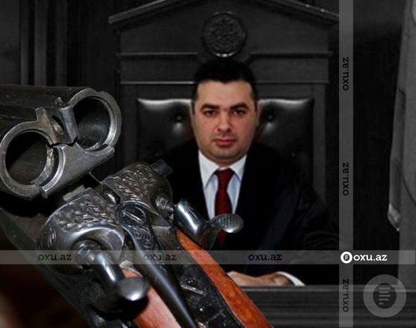 """Hakim arvadını """"içkini tərgit"""" iradından sonra öldürüb - TƏFƏRRÜAT"""