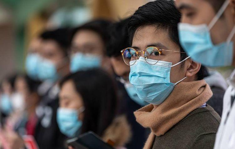 Çində koronavirusdan ölənlərin sayı 1113 nəfərə çatıb-