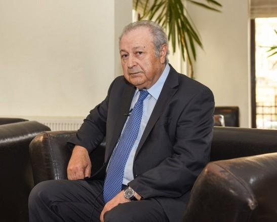 Ayaz Mütəllibov Nikol Paşinyanın ittihamlarını əsassız adlandırıb - VİDEO