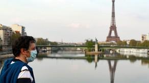 Fransada koronavirus qurbanlarının sayı 30 minə çatır