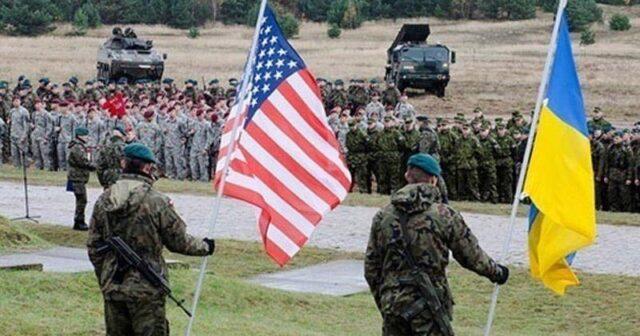 ABŞ Ukraynaya hərbi yardımı kəsib? -
