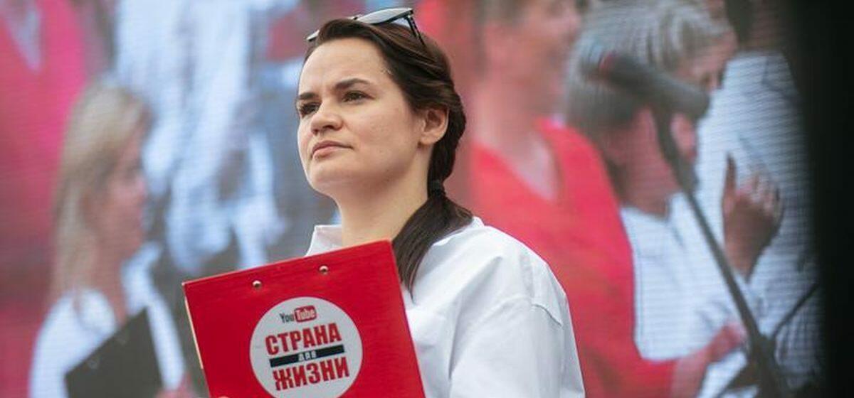 Tixanovskaya Belarusa qayıtmaq istəyir -