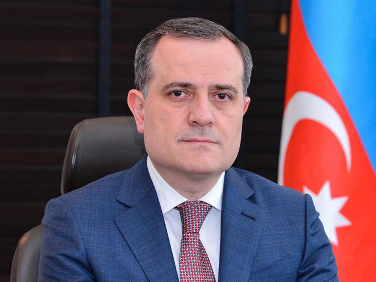 Azərbaycan XİN rəhbəri həmsədrlərin iştirakı ilə  -